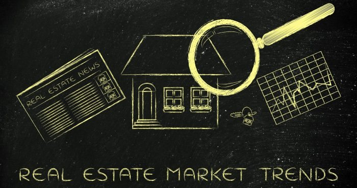 New York City Real Estate Market Trends New York Real Estate
