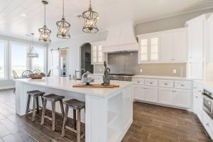 Timeless Kitchen Bay Ridge Brooklyn Real Estate